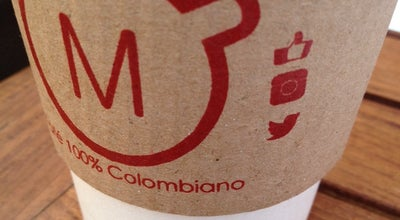Photo of Coffee Shop Momentto Café 100% Colombiano at Romero De Terreros 305, Mexico 03100, Mexico