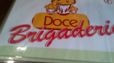 Photo of Cafe Doce Brigaderia at Rua Mendonça Furtado, Macapá, Brazil