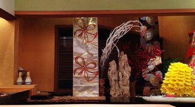 Photo of Sushi Restaurant Urasawa at 218 N Rodeo Dr, Beverly Hills, CA 90210, United States