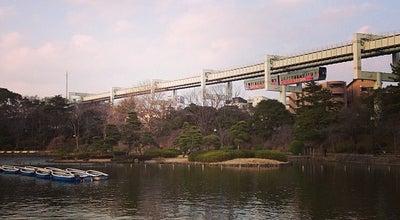 Photo of Park 千葉公園 at 中央区弁天3-1, 千葉市 260-0045, Japan