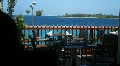 Photo of Coffee Shop City Garden at Terranova, Male, Maldives