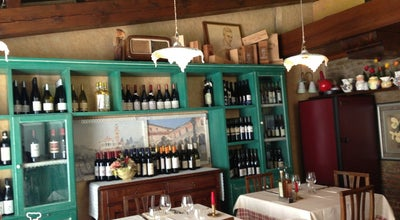 Photo of Italian Restaurant Antica Trattoria Dante at Corso Del Popolo 212, Rovigo, Italy