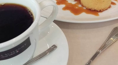 Photo of Italian Restaurant ITALIAN TOMATO CAFFE SUPERIORE コンフォートホテル中部国際空港店 at セントレア4-2-3, 常滑市 479-0881, Japan