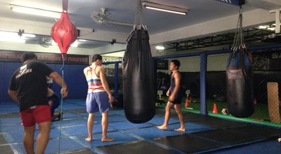Photo of Martial Arts Dojo Safehouse MMA and Fitness Gym at Quezon Avenue, Philippines