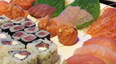Photo of Japanese Restaurant Sekiguchi Sushi Bar at R. Carlos Graf, 60, Brusque 88354-020, Brazil