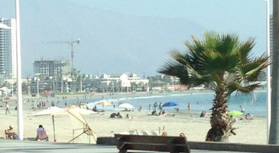 Photo of Beach Playa Cavancha at Av. Arturo Prat, Iquique, Chile