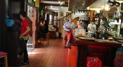 Photo of Mexican Restaurant El Burrito at C. Mayor, 6, Alcalá De Henares 28801, Spain