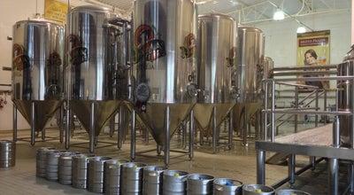 Photo of Brewery Dama Bier Cervejaria at Av. Rio Das Pedras, 104 - Piracicamirim, Piracicaba, Brazil