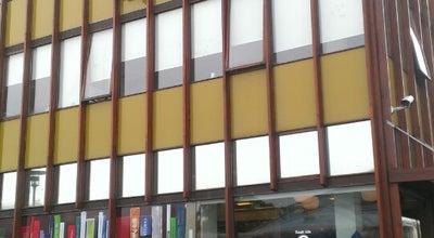 Photo of Bookstore Eymundsson at Skólavörðustíg 11, Reykjavik 101, Iceland