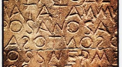 Photo of History Museum Αρχαιολογικό Μουσείο Ηρακλείου (Heraklion Archaeological Museum) at Ξανθουδίδου 1, Heraklion Crete 712 02, Greece