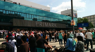 Photo of Clothing Store Primark at Alexanderplatz 5-7, Berlin 10117, Germany