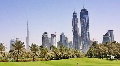 Photo of Park Safa Park حديقة الصفا at Intesection Of Sh. Zayed Road And Al Wasl Road, Jumeirah AE, United Arab Emirates