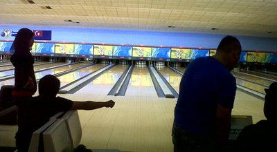 Photo of Bowling Alley Bowling Pelangi at Malaysia