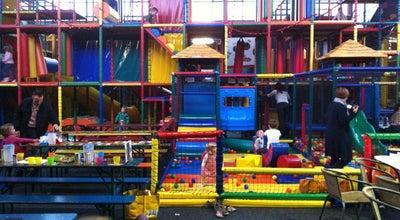 Photo of Theme Park Avonturenland Ballorig at Geerke 2, 's-Hertogenbosch 5235 HH, Netherlands