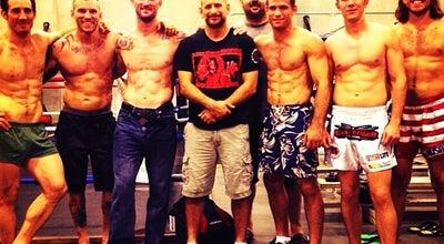 Photo of Martial Arts Dojo Syndicate MMA Throwdown Training Center at Las Vegas, NV 89139, United States