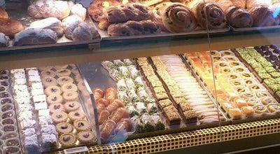 Photo of Cafe Caffè Europa at Corso Giovecca 51/a - 53, Ferrara 44121, Italy