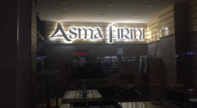 Photo of Bakery Asma Fırını FSM at Fatih Mah. Fatih Sultan Mehmet Blv. No:27, Kütahya, Turkey