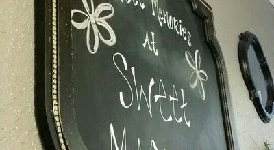 Photo of Tea Room Sweet Magnolias Tea Bistro at 212 Howard St, Auburndale, FL 33823, United States