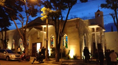 Photo of Church Paróquia Nossa Senhora de Fátima (Campolin) at Avenida Caribe, 184, Sorocaba, Brazil