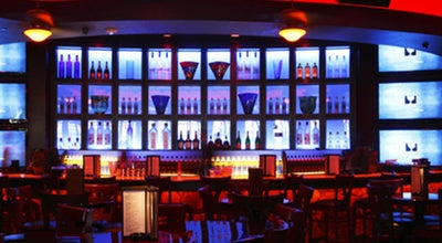 Photo of Bar Blue Martini Kendall at 8405 Mills Dr, Kendall, FL 33183, United States