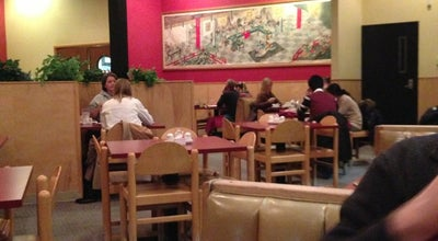 Photo of Chinese Restaurant Yen Ching at 305 N 9th St, Boise, ID 83702, United States