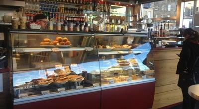 Photo of Italian Restaurant Taste Of Italy at 9 Baxters Pl, Edinburgh EH1 3EF, United Kingdom
