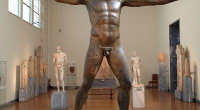 Photo of History Museum Εθνικό Αρχαιολογικό Μουσείο (National Archaeological Museum) at 28ης Οκτωβρίου 55, Αθήνα 106 82, Greece