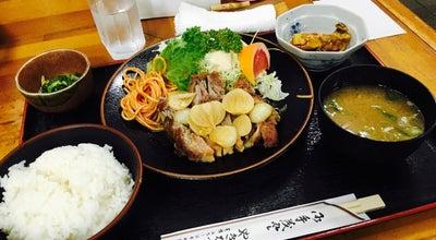 Photo of Japanese Restaurant やきかつ太郎 at 郷ケ丘1-15-8, いわき市, 福島県 970-8045, Japan