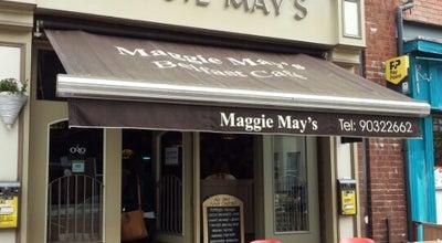 Photo of Cafe Maggie May's at 50 Botanic Av, Belfast BT7 1JR, United Kingdom