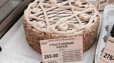 Photo of Cupcake Shop Торты at Russia