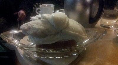 Photo of Dessert Shop Συντριβάνι (Sintrivani) at Σμύρνης, Νέα Φιλαδέλφεια 143 41, Greece