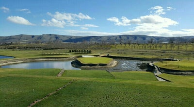 Photo of Golf Course Apple Tree Resort at 8804 Occidental Rd, Yakima, WA 98903, United States