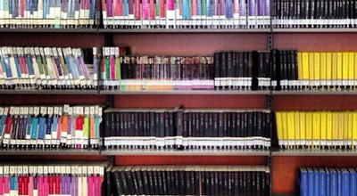Photo of Library 대구광역시립 수성도서관 at 수성구 만촌로 151, 대구광역시, South Korea