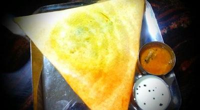 Photo of Vegetarian / Vegan Restaurant Hotel Bharath at Thrissur, India