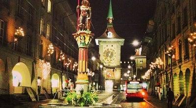 Photo of City Bern / Berne / Berna at None, Bern, Switzerland