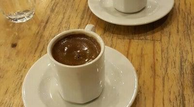 Photo of Bakery Safran Fırın Cafe at İstanbul, Turkey