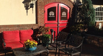 Photo of American Restaurant Lightfoot Restaurant at 11 N King St, Leesburg, VA 20176, United States