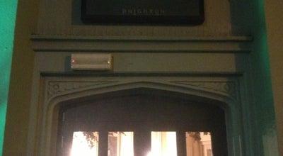 Photo of Hotel Hotel du Vin at 2-6 Ship St, Brighton BN1 1AD, United Kingdom