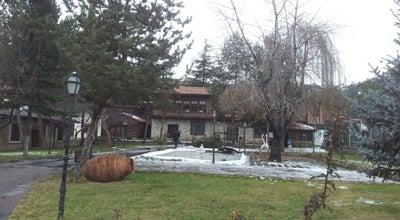 Photo of Breakfast Spot Serender Restoran&Hotel at Turkey