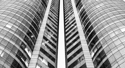 Photo of Building Exchange Square at 8 Connaught Pl, Central, Hong Kong