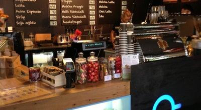 Photo of Coffee Shop Te & Kaffi at Aðalstræti, Reyjkjavik 101, Iceland