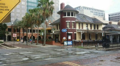Photo of American Restaurant Ferg's Depot Sports Bar and Grille at 701 West Church St, Orlando, FL 32801, United States