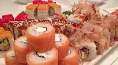 Photo of Sushi Restaurant Sushi Studio at Партизанская Ул., 28, Иркутск 664007, Russia