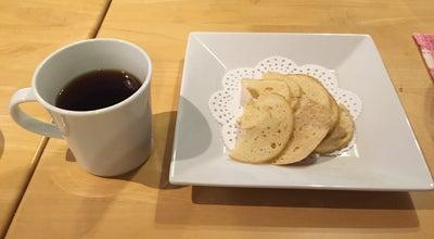Photo of Cafe ドラゴンカフェ at 浜館6-1-8, 青森市, Japan