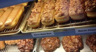 Photo of Donut Shop Dockside Donuts at 1112 Puyallup Ave, Tacoma, WA 98421, United States
