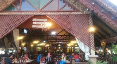 Photo of Thai Restaurant Restoran Man Tomyam at Seremban 70400, Malaysia