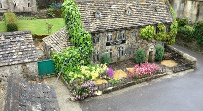 Photo of Garden The Model Village at The Old New Inn, Bourton-On-The-Water GL54 2AF, United Kingdom