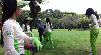 Photo of Golf Course Jababeka Golf & Country Club at Jl. Raya Lemahabang, Bekasi, Indonesia