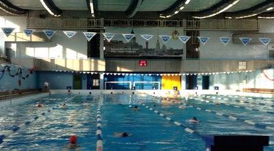 Photo of Pool Water Polo at Средний Пр. 87, Санкт-Петербург 199406, Russia
