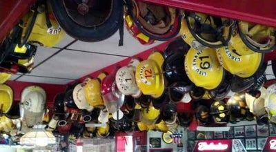 Photo of Bar Firehouse Tavern at 3116 Park Blvd, Wildwood, NJ 08260, United States